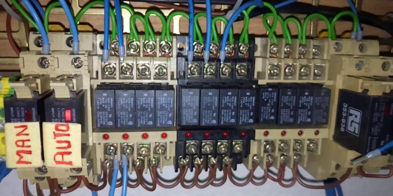Relais Electrique